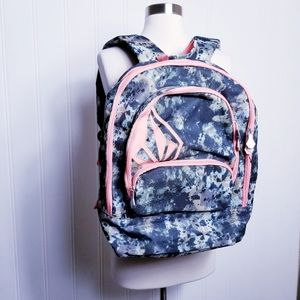 Volcom Better Than You Camouflage Backpack